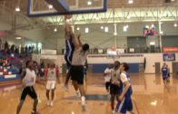 Highlights from Triple Threat's Cancer Charity Game @ Bowie City Gym 10/14/2017