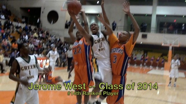Capitol Hoops Rankings: Class of 2014 Top 60