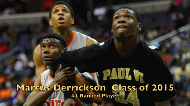 Capitol Hoops Rankings: Class of 2015 Top 30