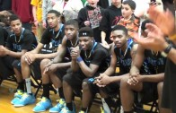 Beyond The X's and O's with Keith Stevens (Team Takeover) Capitol Hoops Coaches Spotlight