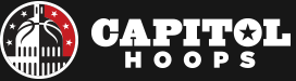 Capitol Hoops Play of the Day — Aquille Carr throws the off the backboard OOP to Anton Waters | Capitol Hoops Basketball