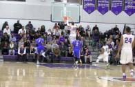 Balanced scoring leads Potomac School to 74-60 win @ St. Andrew's 1/9/2018