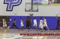 Quinton Drayton (Bowie) Capitol Hoops Official Mixtape