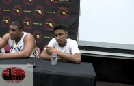 Season 2 – Episode 4 – My View From the Top — Immanuel Quickley – Capitol Hoops Documentary Series