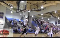 Capitol Hoops Play of the Day – O'Connell G Xavier Johnson Crushes playoff Poster 7/1/17