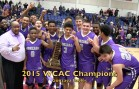 Gonzaga wins double OT Classic and Captures 2015 WCAC Championship