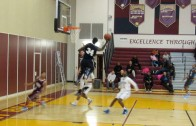 Capitol Hoops Summer League Top Plays of Week 4