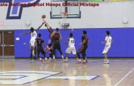 Gonzaga Downs DeMatha in Round 1 in Hyattsville 1/11/2018
