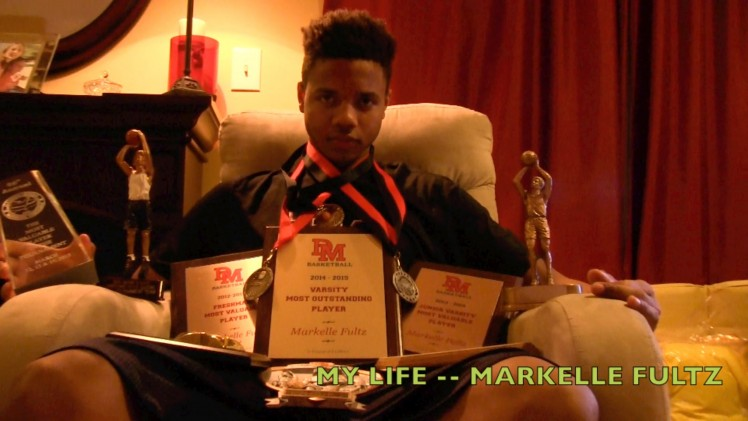My Life — Markelle Fultz — episode 2 (Capitol Hoops)