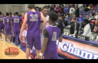 CAPITOL HOOPS play of the day — Markelle Fultz Throws down a banger on senior night  2/16/2016