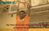 Tre Wood (St. John's) Capitol Hoops Official Mixtape