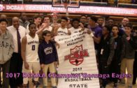 Poly wins first ever state chip with one point victory over Potomac in 2017 MD 3A final 3/11/2017