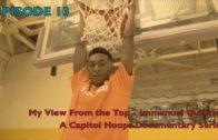 McDonalds All-American Jalen Smith Balls Out vs John Carroll! 2/12/18