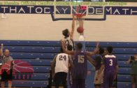 2017 DeMatha All-Summer League 2nd Team; Cannady, Faulkner, Flowers, Offurum, T-Williams