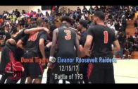 Paul VI Downs Wesleyan Christian (NC) at  2017  HoopsFest 12/9/17