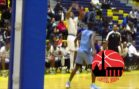 The PG County 4A Rivalry Game: Roosevelt knocks off Wise 56-55 1/17/2018