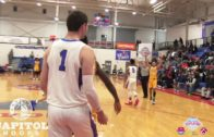 IMG Too Much for DeMatha in Clash of the Titans at Hoopfest 2018