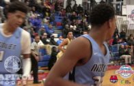 Nicolet (WI) Holds on to Defeat St. John's at Hoop Fest 2018