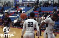 DeMatha Remains Undefeated in WCAC after 4-point Win over Gonzaga 1/8/2019