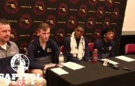 Broadneck Press Conference after losing to Eleanor Roosevelt in 2019 MD 4A Title Game
