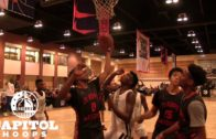 Team Durant Escapes Houston Hoops 86-82 at Peach Jam 06/12/19