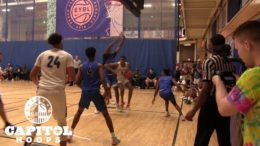 Capitol Hoops Basketball | High School Basketball News