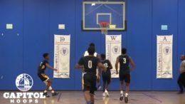 Capitol Hoops Basketball   High School Basketball News
