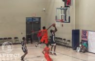 14U Semi's Team Takeover-Oladipo Tops Team Takeover Grant in Made Hoops 8th Grade Finale 7/14/19