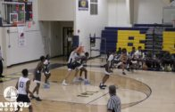 Bishop O'Connell vs Eleanor Roosevelt Scrimmage 11-27-2019
