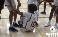 Trevor Keels (Paul VI) Official Capitol Hoops Mixtape