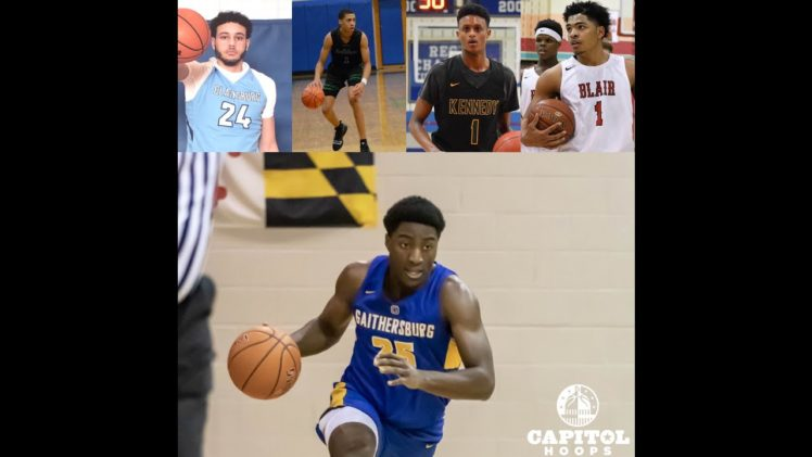 2019-20 MoCo All-County Teams Announced
