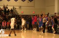 Jacoi Hutchinson (DeMatha) Official 2019-20 Capitol Hoops Mixtape