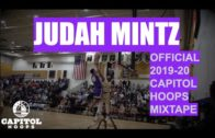 Tyrell Ward (DeMatha) Official 2019-20 Capitol Hoops Mixtape